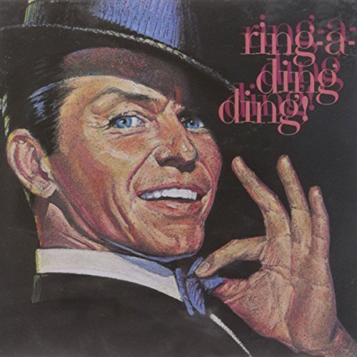 - Ring-A-Ding Ding! [LP]