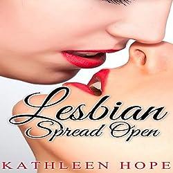 Lesbian: Spread Open