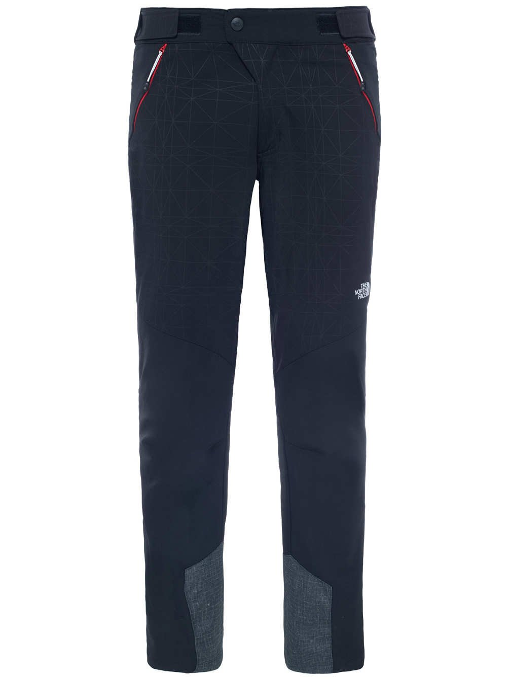 THE NORTH FACE Herren M Never Stop Touring Pant Softshellhose