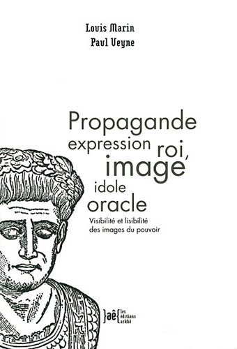 Images Et Propagande [Pdf/ePub] eBook
