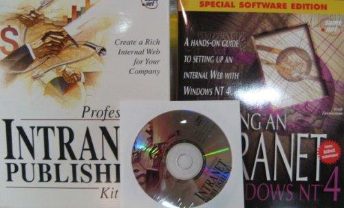 Professional Intranet Publishing Kit