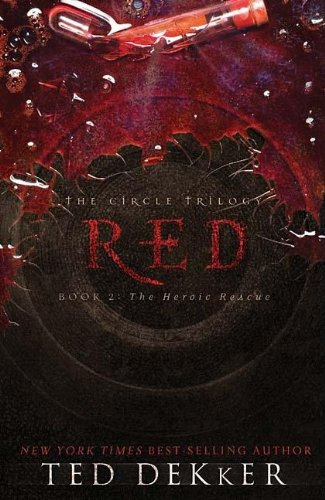Red  The Heroic Rescue  Circle Trilogy Band 2