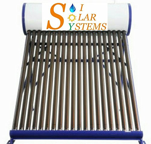 SAI WATER HEATER SOLAR SYSTEM