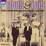 Luis: Louis Armstrong and Luis Russell 1929-1940