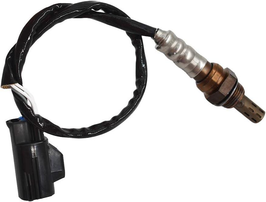 labwork Upstream /& Downstream Oxygen O2 02 Sensor Fit for 2007-2011 Ford Focus L4 2.0L
