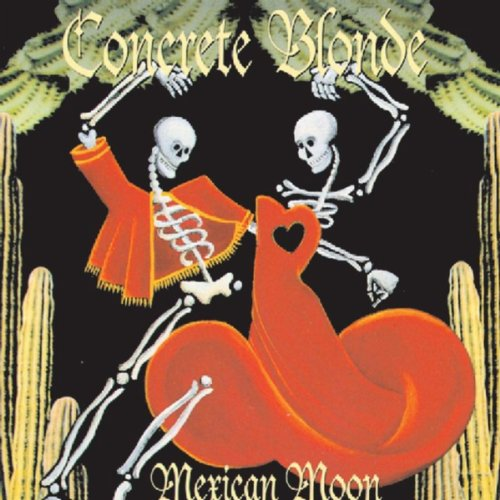 joey concrete blonde  free