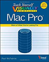 Teach Yourself VISUALLY Complete Mac Pro Front Cover