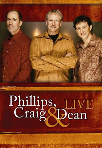 Phillips, Craig & Dean: Live by Sony