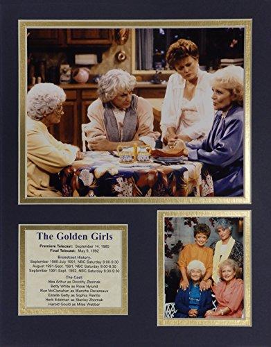 The Golden Girls 11
