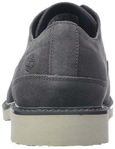 Zapatos Hammer Light Brook Cordones Oxford Park para Gris de Ii Graphite Hombre Timberland 018 qwCtEZxPP
