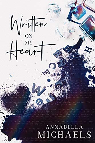 Written on My Heart (My Heart series Book 1) (English Edition)