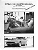 Datsun Z V-8 Conversion Manual
