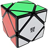 Oostifun MoYu Skewb Speed Magic Cube Puzzle Black Cube puzzle toy