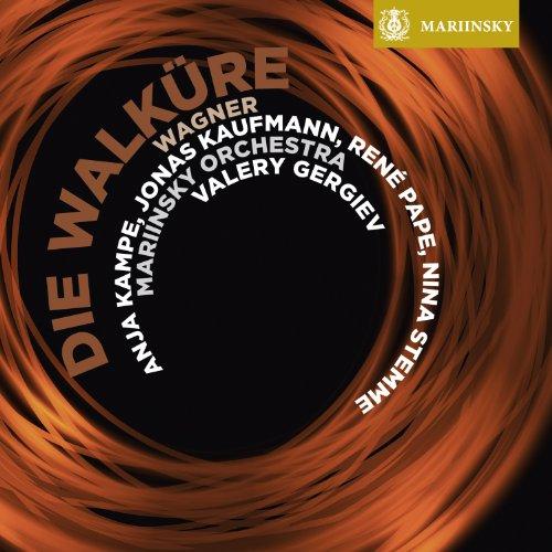 Wagner: Die Walküre ()