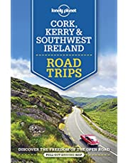 Lonely Planet Cork, Kerry & Southwest Ireland Road Trips 1 1st Ed.