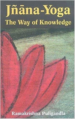 Jnana-Yoga: The Way of Knowledge: Amazon.es: Ramakrishna ...