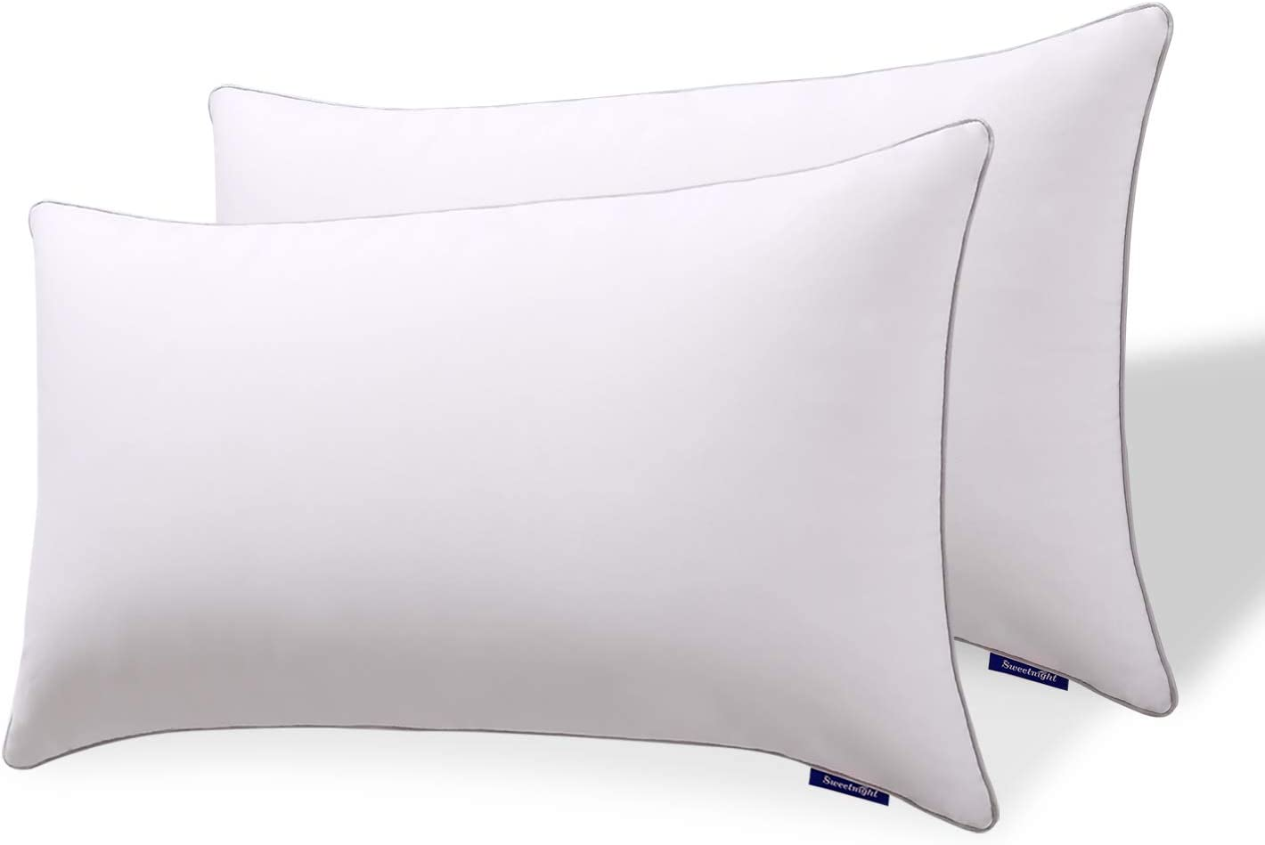 Amazon's No. 1 Best Selling Pillow Has
