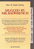 Mugged by Mr. Badwrench, Sal Fariello and Vera Fariello, 0929574001