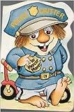 Policeman Critter, Mercer Mayer, 0671611402