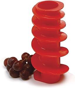 Norpro 1995 Grape Spiral Screen