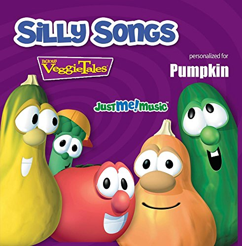 Silly Songs with VeggieTales: Pumpkin