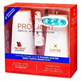 Lusters Pro Light Teeth Whitening System
