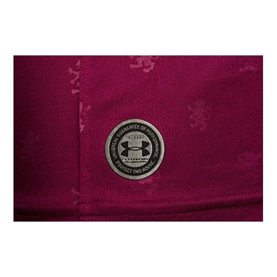 Under Armour 2017-2018 Aston Villa Home Football Soccer T-Shirt Maillot