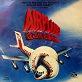 Airplane! (1980) By ERA Version VCD~In English w/ Chinese Subtitles ~Imported From Hong Kong~