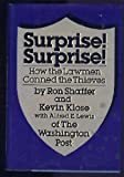 Surprise! Surprise!, Ronald Shaffer and Kevin Klose, 0670388947