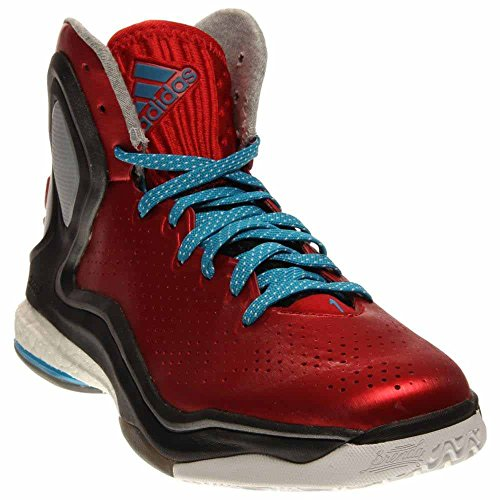 adidas d rose basketball shoes - 2