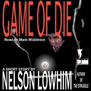 Game of Die Audiobook