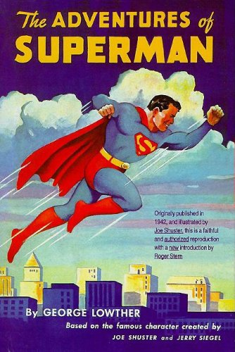 The Adventures of Superman]()
