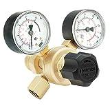 Harris 601-60AR-580 Argon Flowmeter Regulator, 3001298