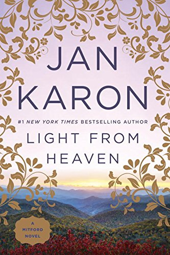 Light from Heaven (Mitford) (Heavens Light)