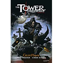TOWER CHRONICLES T.01 : GEISTHAWK