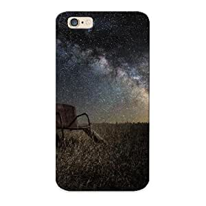 E39ddec1896 Tpu Case Skin Protector For Iphone 6 Redneck Planetarium By Aaron J Groen With Nice Appearance For Lovers Gifts