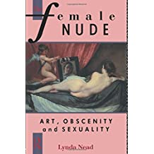 Art female nude obscenity sexuality