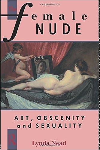 Nude art books