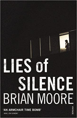 Image result for Lies of Silence amazon