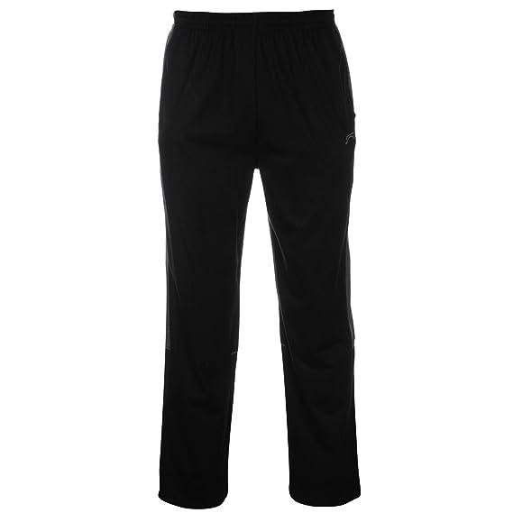 8c685b6e0a Slazenger Jersey Herren Jogginghose Trainingshose Sporthose Freizeit Hose:  Amazon.de: Bekleidung