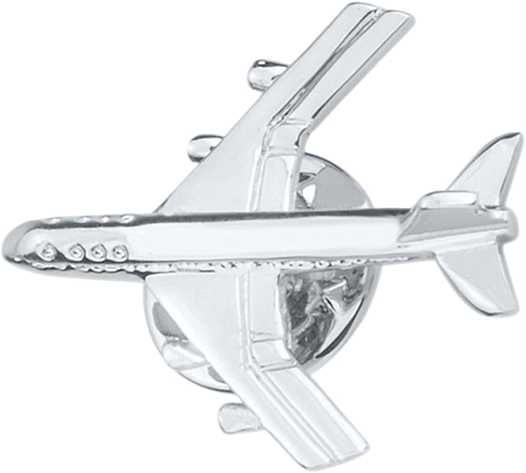 Sharplace 2pcs Mignons /épinglettes Ensembles Dessin Anim/é Avion Broches Broches Badges pour V/êtements Sacs /à Dos Vestes Chapeau Bricolage