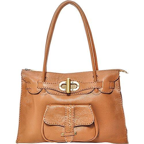 carla-mancini-top-zipper-shoulder-bag-nut