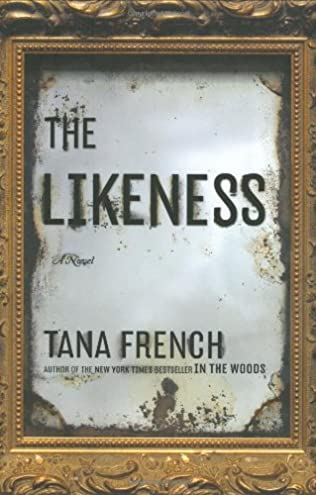 book cover of The Likeness