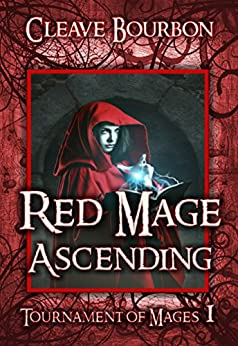 Red Mage Ascending Tournament Mages ebook product image