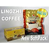 DXN Lingzhi Black Coffee With Ganoderma Extract