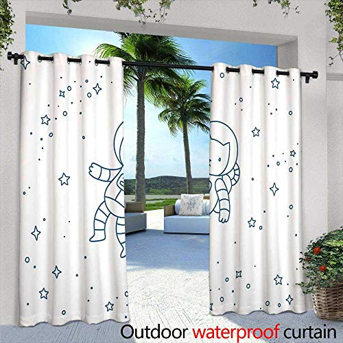 (Outdoor Balcony Privacy Curtain,Cute lama with candy heart seamless pattern on green background Vector baby animal illustration for xmas Child drawing style lama Christmas design for fabric, wallpaper)