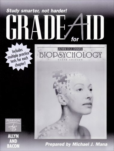 Grade Aid Workbook with Practice Tests