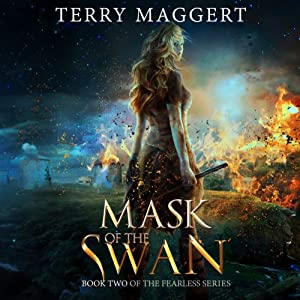 Mask of the Swan Audiobook