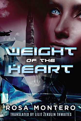 Weight of the Heart (Bruna Husky Book 2)