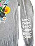 Hybrid Barney and Friends Stupendous Long Sleeves t-Shirt